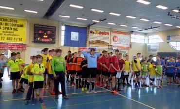 Finały Mistrzostw w Komprachcicach (30 marca)