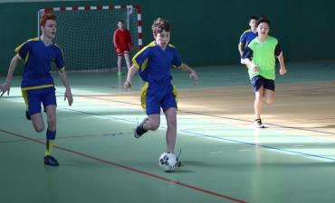 Mistrzostwa LSO w piłce nożnej_14