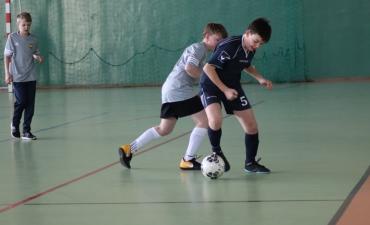 Mistrzostwa LSO w piłce nożnej_21
