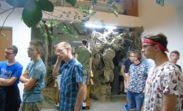 Obóz ministrancki w Bieszczadach_117