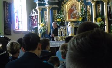 Obóz ministrancki w Bieszczadach_18