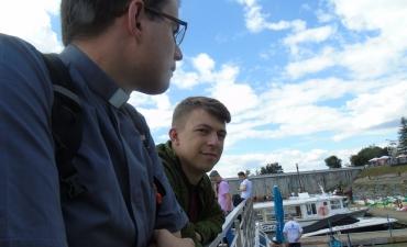 Obóz ministrancki w Bieszczadach_24