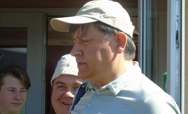 Obóz ministrancki w Bieszczadach_27