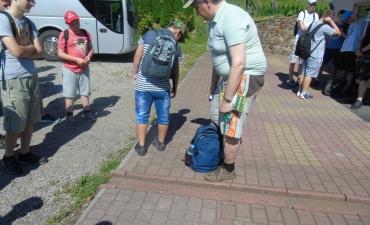 Obóz ministrancki w Bieszczadach_30