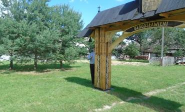 Obóz ministrancki w Bieszczadach_3