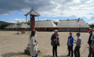 Obóz ministrancki w Bieszczadach_4