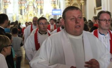 Pielgrzymka LSO na Górę św. Anny_103