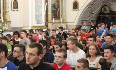 Pielgrzymka LSO na Górę św. Anny_10