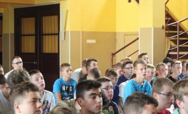 Pielgrzymka LSO na Górę św. Anny_131