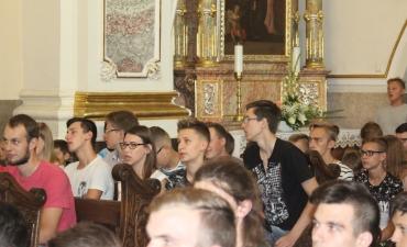 Pielgrzymka LSO na Górę św. Anny_17