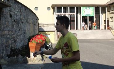 Pielgrzymka LSO na Górę św. Anny_182