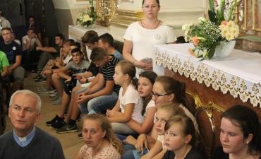 Pielgrzymka LSO na Górę św. Anny_19