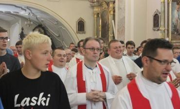 Pielgrzymka LSO na Górę św. Anny_32
