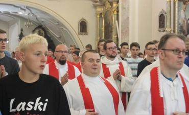 Pielgrzymka LSO na Górę św. Anny_33