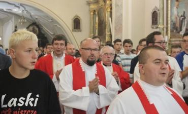Pielgrzymka LSO na Górę św. Anny_34