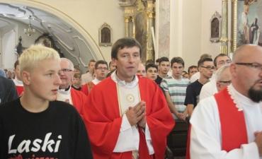 Pielgrzymka LSO na Górę św. Anny_35