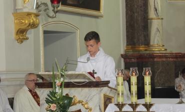 Pielgrzymka LSO na Górę św. Anny_453