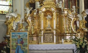 Pielgrzymka LSO na Górę św. Anny_454