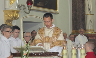 Pielgrzymka LSO na Górę św. Anny_456