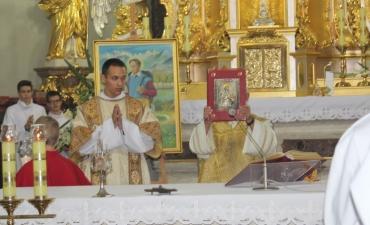 Pielgrzymka LSO na Górę św. Anny_457