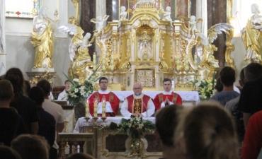 Pielgrzymka LSO na Górę św. Anny_46