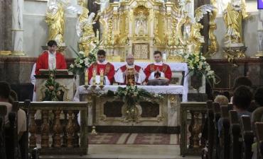 Pielgrzymka LSO na Górę św. Anny_54