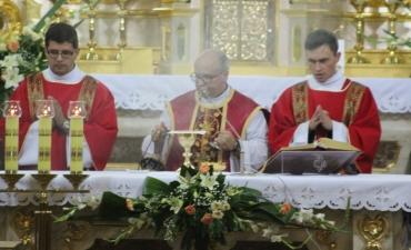 Pielgrzymka LSO na Górę św. Anny_57