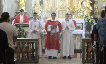 Pielgrzymka LSO na Górę św. Anny_58