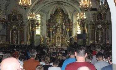 Pielgrzymka LSO na Górę św. Anny_59