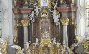 Pielgrzymka LSO na Górę św. Anny_72