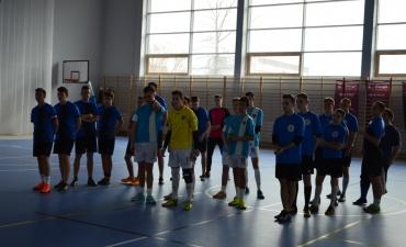 Półfinały w Prudniku (16 marca 2019)