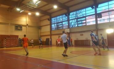 Rozgrywki sportowe w dekanacie Koźle_4