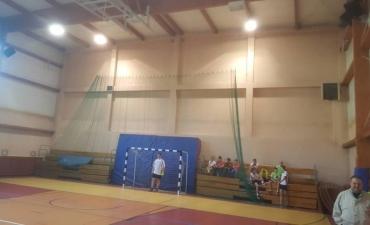 Rozgrywki sportowe w dekanacie Koźle_5