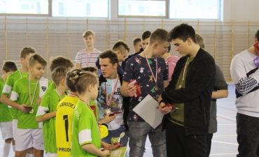 Rozgrywki sportowe w dekanacie Prudnik_247