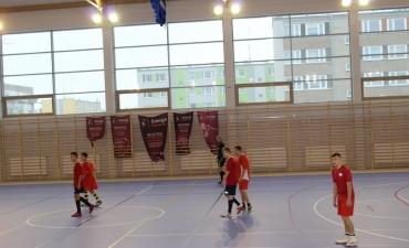 Rozgrywki sportowe w dekanacie Prudnik_87
